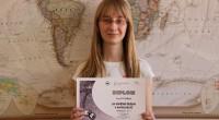 V úterý 14. dubna proběhlo v Praze ústřední kolo Zeměpisné olympiády. Lucie Přibylová ze třídy 4.B navázala na úspěchy naší školy v minulých letech a úspěšně reprezentovala naší školu a […]