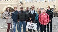 V pátek 4.11. se skupina našich studentů vydala do Prostějova reprezentovat školu v Logické olympiádě. Soutěž je založena na logických úlohách, jejichž řešení vyžaduje samostatný a kreativní přístup, je pořádána […]