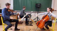 V úterý 7.3. nás potěšili krásným koncertem studenti kroměřížské konzervatoře. Jedním z nich byl náš bývalý student Michal Pospíšil. Možnost zaposlouchat se do hudby různých epoch a ocenit virtuózní výkony […]