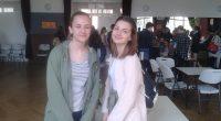 Dne 29.3. proběhlo v Olomouci krajské kolo konverzační soutěže ve francouzštině. Naši školu reprezentovala v kategorii B1 (do 3 let studia) Lucie Jančíková (2.A – na fotce spící) a v […]