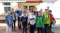Naši žáci NG opět zazářili vdalší matematické soutěži – okresním kole Pythagoriády na Komíně dne 17. 5. 2017. Vkategorii 6. tříd zvítězil náš žák primy Robert Šána (12b. z15), který […]