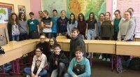 První únorový den se sešlo 24 studentů NG, aby poměřili své angličtinářské dovednosti. Soutěžilo se ve dvou kategoriích. Z mladších se nejlépe dařilo Kryštofu Mrázkovi (G2), druhé místo vybojovala Tereza […]