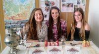 V pátek 23. 3. 2018 se konalo na Obchodní akademii vMohelnici krajské kolo konverzační soutěže vruském jazyce. Soutěže se zúčastnilo přes čtyřicet soutěžících z Olomouckého kraje. Naše ruštinářky tradičně patří […]