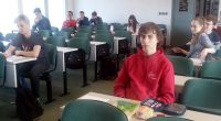 Martin Vavřík ze třídy G. 6 úspěšně reprezentoval naši školu v několika matematických soutěžích. Vyhrál jako úspěšný řešitel krajské kolo matematické olympiády kategorie B. Poprvé si zkusil i kategorii vyšší, […]