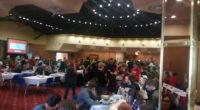 Po veleúspěšném Fyzikálním Valentýnu (pod taktovkou Matematickofyzikální fakulty UK) se dne 15.2.2019 dopoledne v Top Hotelu v Praze konala mezinárodní fyzikální soutěž FyziKLÁNÍ, které se zúčastnilo 740 studentů z ČR, […]
