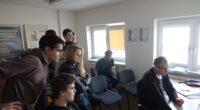 Studenti semináře ze třetích ročníků navštívili úspěšnou šumperskou firmu Summa. Ta se zabývá výrobou linek pro čištění a sušení průmyslových součástí napříč odvětvími. Např. pro letecký a automobilový průmysl. Tato […]