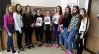 Ve středu 6. 2. 2019 proběhla tradiční konverzační soutěž pro ruštináře. Letos soutěžilo 9 studentek vkategorii SŠI (1. – 3. roky výuky ruštiny). Všem účastníkům děkujeme za hezké a velmi […]