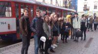 Žáci španělského jazyka G7 a G6 se vydali do Olomouce na Jedenáctý ročník celostátního festivalu studentského divadla ve španělštině. Festival se konal v budově kina Metropol a zájem byl obrovský. […]