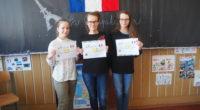 Dne 27.2. proběhlo školní kolo konverzační soutěže ve francouzštině, a to ve dvou kategoriích (pro NG i VG). Nejlépe si vedli tito studenti : Kategorie A1 (nižší gymnázium): 1. Lucie […]