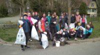 V pátek 12.4.2019 se třída G2 účastnila akce Ukliďme svět! V našem případě Ukliďme trasu Sanatorka-Tulinka! Šest skupinek po pěti dostalo pytel s cílem jej naplnit a bohužel ke zděšení […]