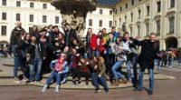 V pondělí 18.3. dorazili do Šumperka na výměnný pobyt němečtí studenti z naší partnerské školy Gesamtschule Geistal. Navázali tak na naši říjnovou návštěvu v Bad Hersfeldu. V úterý jsme prošli […]