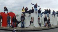 Dvacet českých a dvacet nizozemských studentů prožilo dva týdny v obou zemích, poznávali novou kulturu, potvrdili si některé stereotypy, ale byly tu i věci úplně nové. No a jak […]