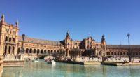 Když do Sevilly, tak vždycky jindy, jen ne v létě. Problém volby termínu byl ten jediný, který jsem zvažovala před svým plánovaným pobytem v Seville v rámci projektu ERASMUS+. V […]
