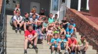 šanci nabídl v neděli 2.června 2019 začínajícím šachistům do 15 let Dům dětí a mládeže v Olomouci. Naši výpravu tvořili primáni David Svrčina a Matějové Bebčák a Kovář. Celkem 22 […]