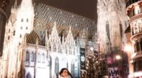 Jako každý rok, i letos se bude konat jednodenní exkurze do adventní Vídně. Návštěva vánočních trhů a slavnostně vyzdobeného historického centra bývá samozřejmostí, z muzeí letos volíme Přírodovědné muzeum, domov […]