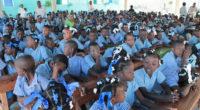 V letošní charitativní sbírkce na vzdělávání Lenise z Haiti jsme vybrali 7573 korun. Děkuji všem dárcům – těm větším i těm drobným, Jen koruny a dvoukoruny ve sbírce zajistí dívce […]