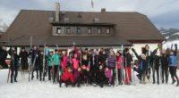 """V neděli 16.2.2020 odjeli studenti 1.A a B na svůj lyžařský kurz. Ski resort Dolní Morava nabízí množství sjezdových i běžeckých tratí. Nalyžovali jsme a """"naběžkovali"""" spoustu kilometrů. Zažili sluníčko, […]"""