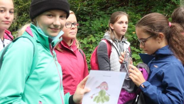 V těch několika málo dnech prezenční výuky letošního školního roku (PROZATÍM!!! MY DOUFÁME!!!) jsme si se sekundou vyrazili do čarovného lesa na tzv. místně zakotvené učení. Co to znamená? Důležité […]