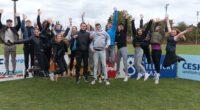 Praha – Ve středu 13.10. 2021 proběhlo Republikové finále Středoškolského poháru v atletice za účasti dívčího i chlapeckého týmu našeho gymnázia. Lépe se vedlo družstvu dívek, které svými výkony dosáhlo […]